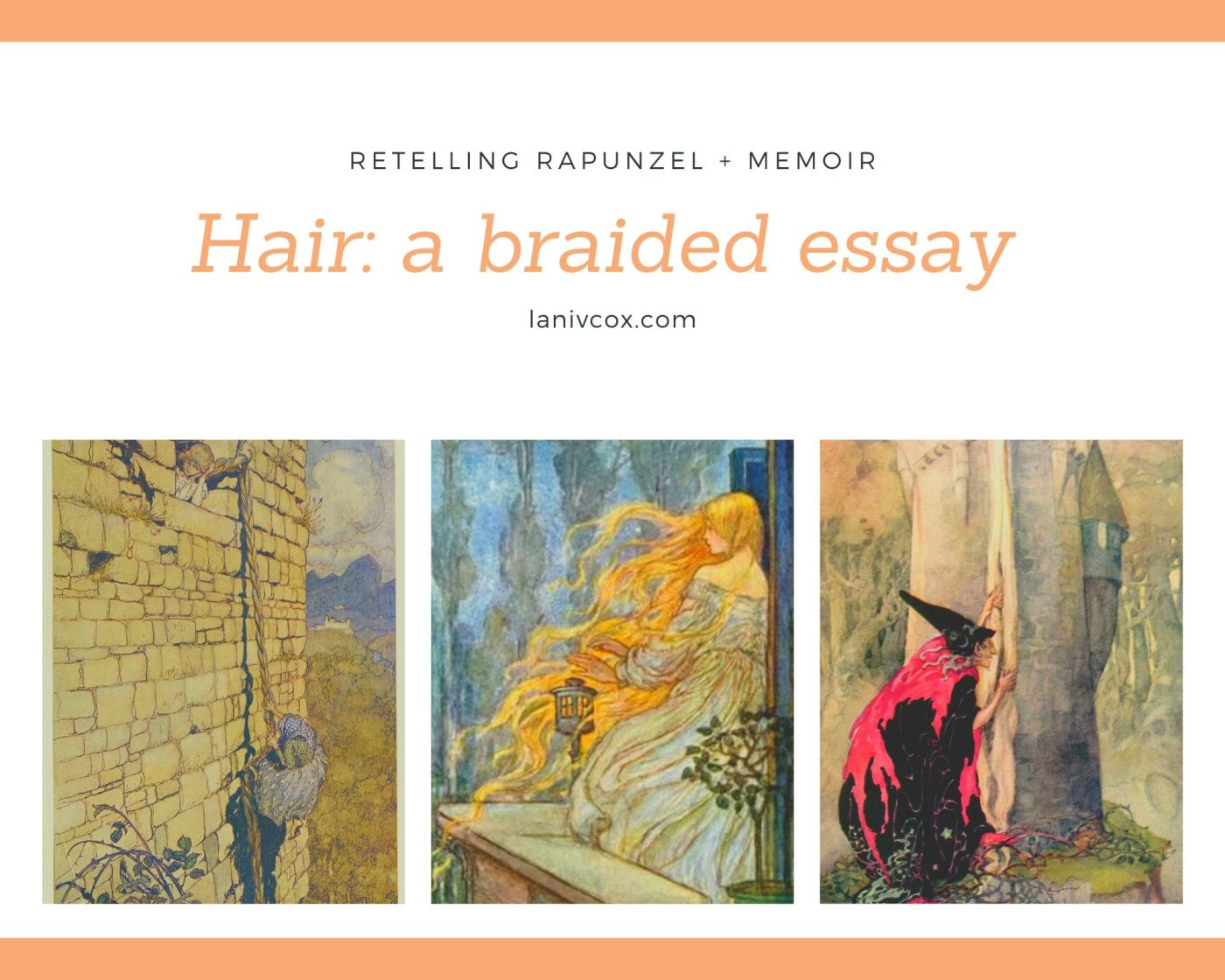 Hair: a braided essay