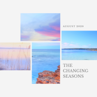 Changing Seasons - Aug 2020