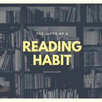 The gifts of a reading habit
