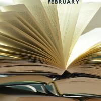📚 Reading Roundup: February 2021