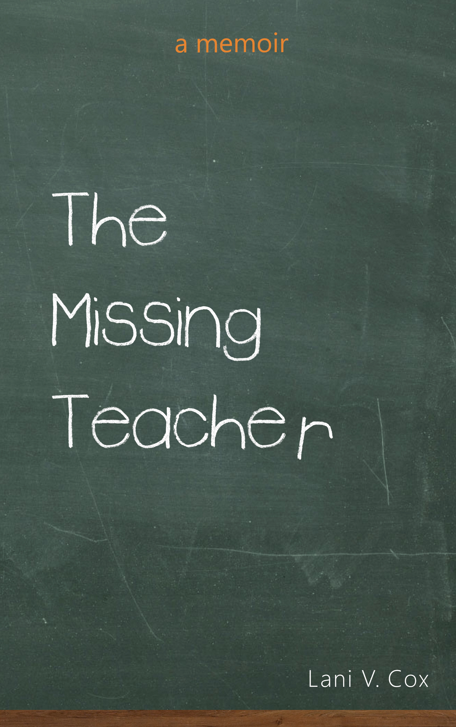 the missing teacher